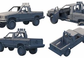 truck-renders