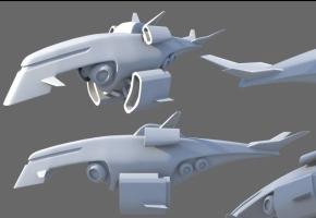 FSS2_3D_RaceShip_Whale