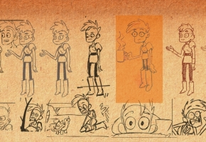 character sketches4